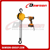 1 Ton Lever hoist, Portable electric hoist