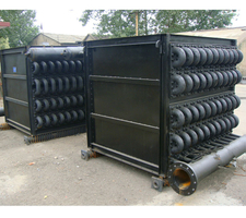 What kind of economizer can industrial boiler use to save energy and money?