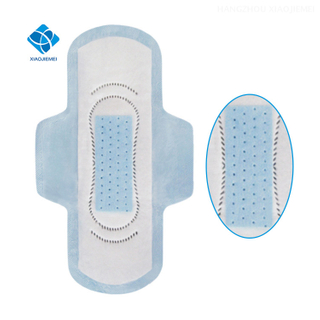 260mm Ultra Thin Breathable Lady Anion Sanitary Napkin Side Effects China