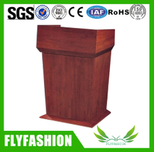 wood church pulpit speech table (SF-19T)