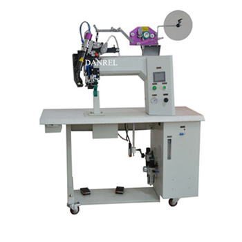 Hot Air Tape Seam Sealing Machine for Driving Suit