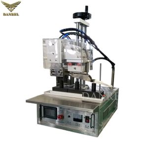 Ultrasonic Five in One Soft Plastic Tube Sealer Sealing Machine
