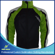 Custom Men's Winter Windproof and Breathable Cycling Clothes