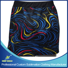 Custom Made and Sublimation Girl's Lacrosse Kilt