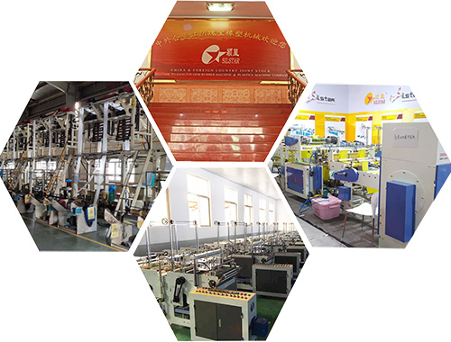 bag making machine manufacturer in china