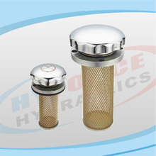 EF Series Filler Breather Filter