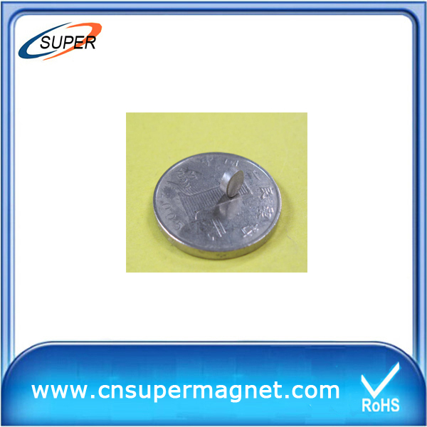 High Quality 3*1 Sintered Smco Magnet