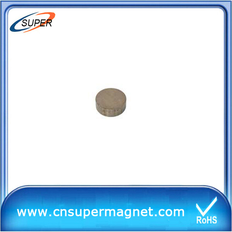 High Quality 10*3 SmCo magnet