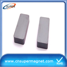 China generator block Ferrite magnet