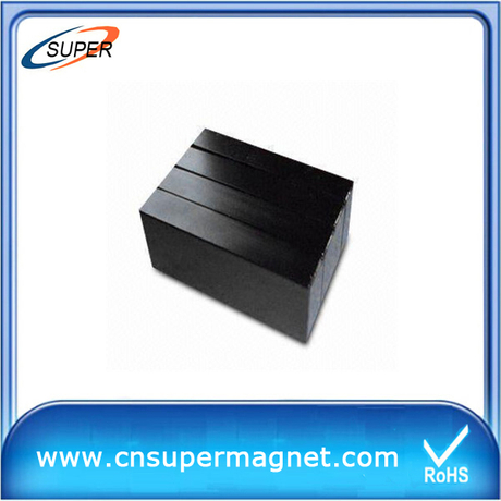 Y30 High Quality block Ferrite Magnet
