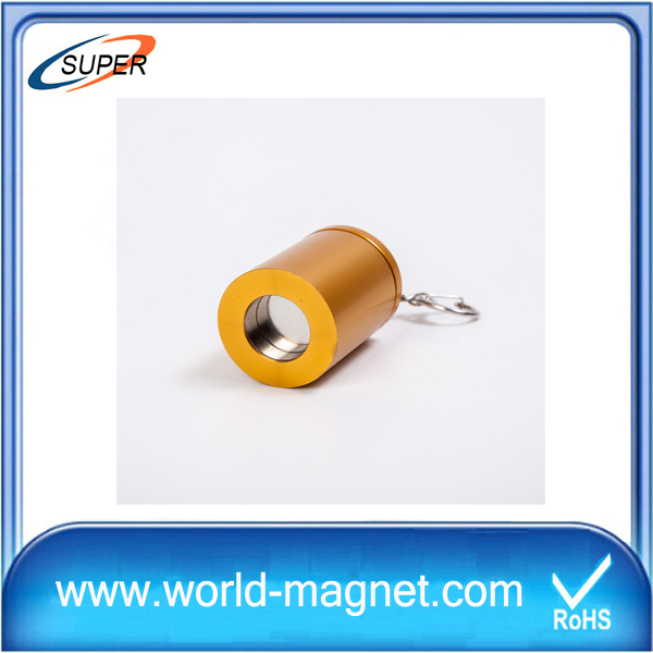 Security Tag Detacher Hook EAS Tag Detacher