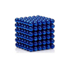 D5mm Magnetic balls color coated educational kid toys gifts with box