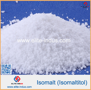 functional sugar alcohol Isomalt Isomaltitol