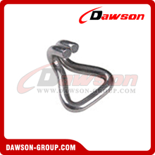 Stainless Steel AISI 304 Hook
