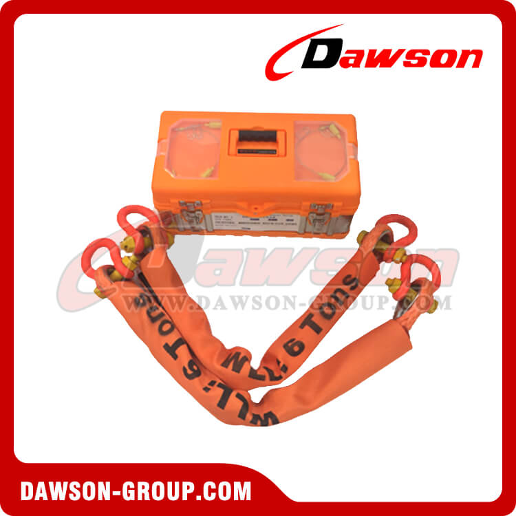 Lifeboat Fall Preventer Device - China Supplier Manufacturer