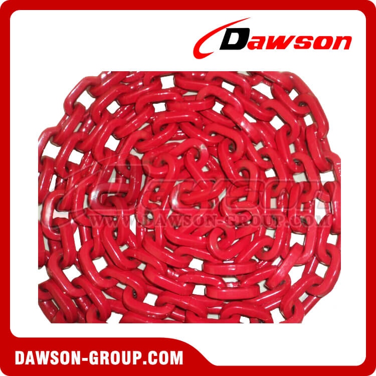D- Shape Forestry Chain - Dawson Group Ltd. - China Manufacturer, Supplier, Factory