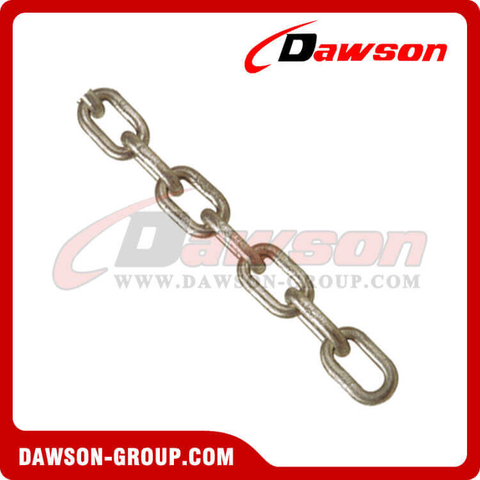 Ordinary Mild Steel Medium Link Chain