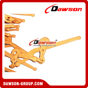 DAWSON Ratchet and Lever Load Binder Factory