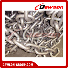34mm U2 Stud Link Anchor Chain for Marine Anchor Chain System