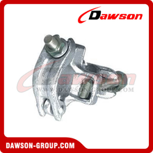 DS-A004 British Type Double Coupler