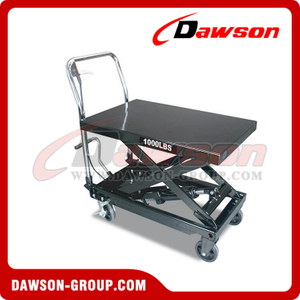 DSTP01501 Lifting Table Cart