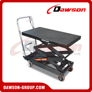 DSTP07501 Lifting Table Cart