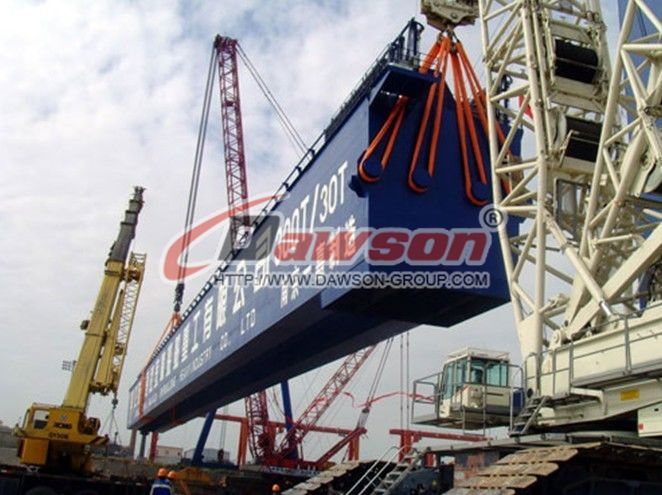 polyester-round-slings-lifting-slings-dawson-group-china-supplier-factory
