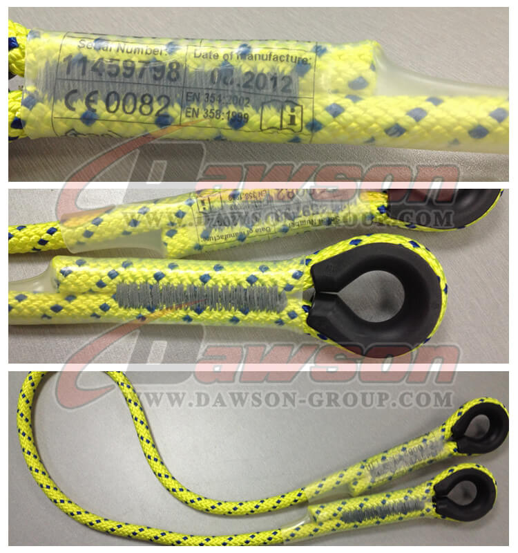 DS5127 Safety Harness EN361 - Dawson Group Ltd. - China Manufacturer, Supplier, Factory