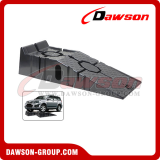 DSD2005 2.5Ton Per Pair Auto Equipments Accessories Vehicle Ramps