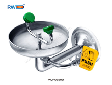 Guardian Equipment, Wall Mounted Eye Wash (WJH0359D)