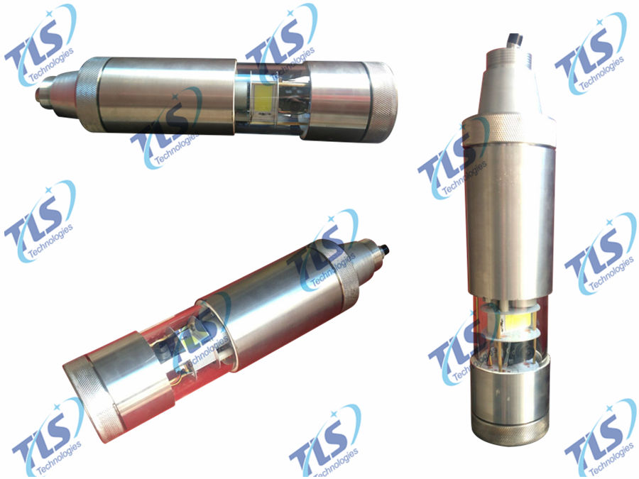 TLSS-D Water well Borehole Inspection Camera System-5