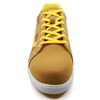 Rubber Sole Fiberglass Toe Metal Free Casual Sport Work Shoes Safety