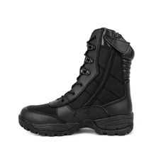 Youth custom safety military tactical boot 4251