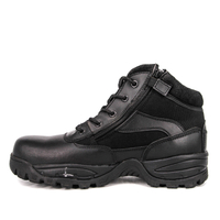Brand good price police and military tactical boots 4121