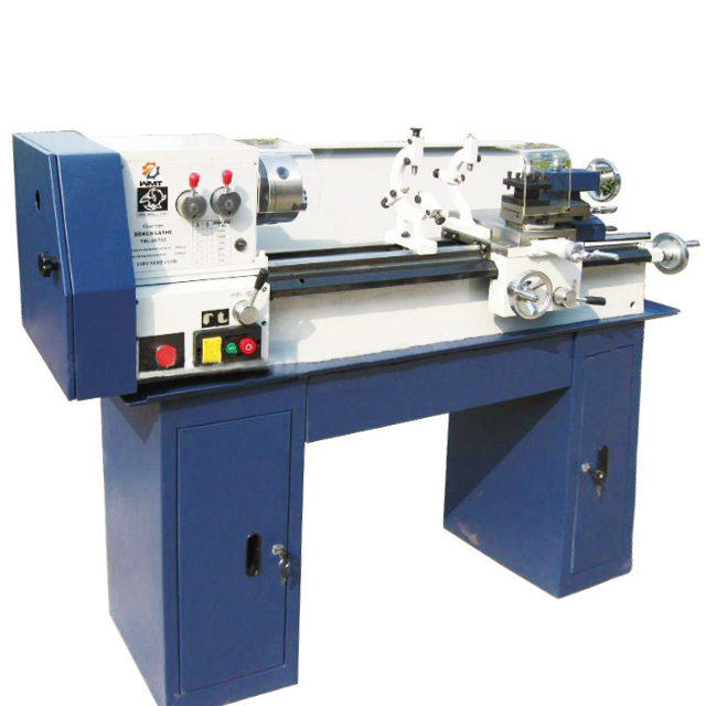 DIY1028 Gear Head Metal Lathe