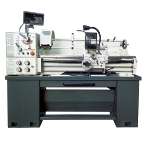 "C0636B 14"" X 39"" High Precision Metal Lathe W. DRO"