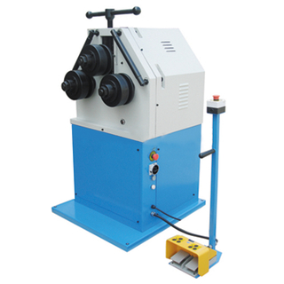 RBM50 Electric 3HP Roll Bender