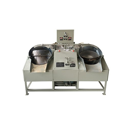 Two Pan Tea Roaster JY-6CCQ50