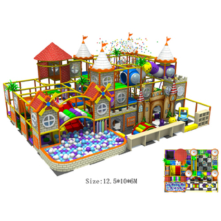 Children Indoor play centre