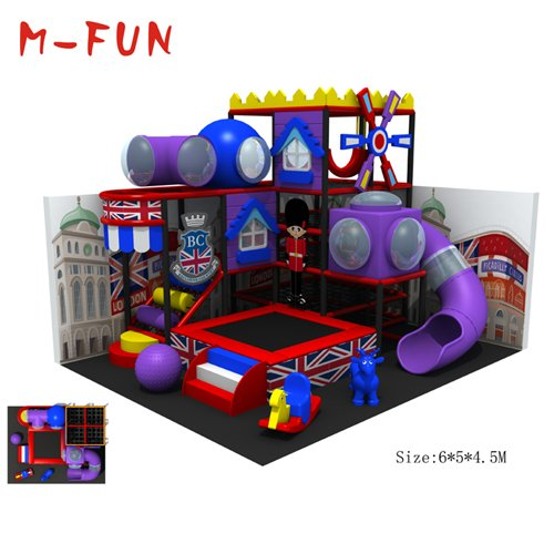 Climbing Frames Playground Equipment - Buy indoor playground, indoor ...