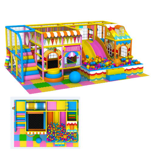 Ihram Kids For Sale Dubai: Children Indoor Playground Equipment From China