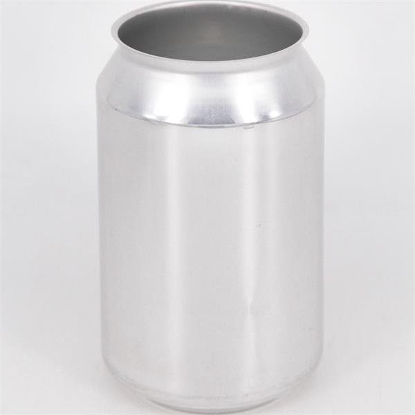 330 ml On-the-Go cans lightweight pefect for drinking from