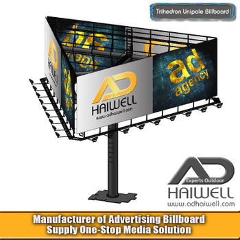 The Value of Outdoor Billboard Advertising
