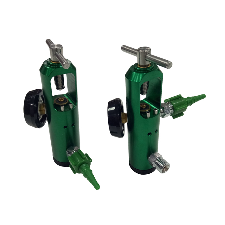 High pressure regulator valve can adjust the size of the