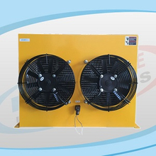 AH1680T Series Air Cooler