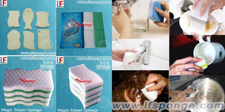 Magic - Sponge - Scouring - Pad - an - innovative - household - cleaning - pad.jpg