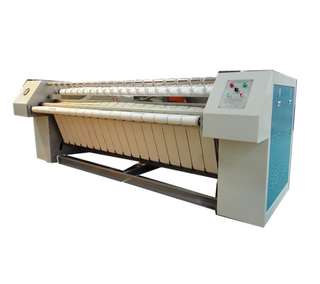 Laundry Shop Ironer