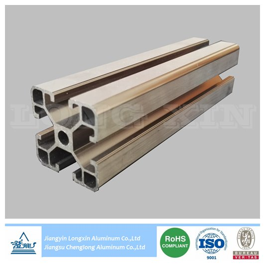 40X40 Aluminum Profile for Industry