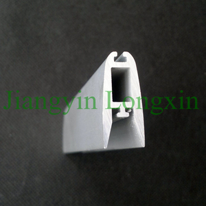 Well Designed Aluminum Profile for Exhibition