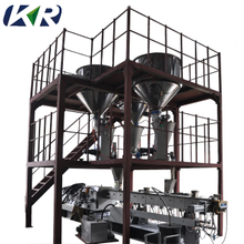 Gravimetric Feeder / Lose in Weight Feeder Plastic Compound Machine